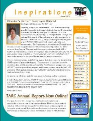 june-tarc-newsletter-2012