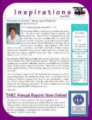 june-tarc-newsletter-2013