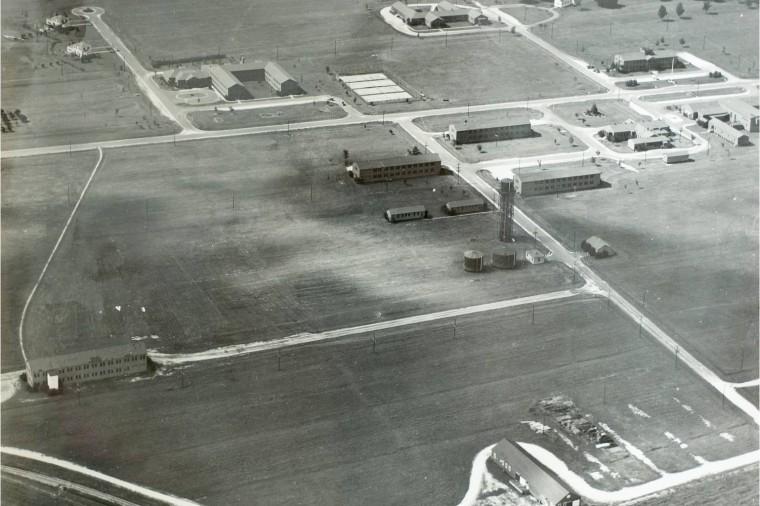 Houma Airbase