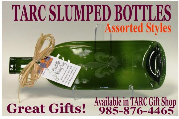 Slumped Bottles