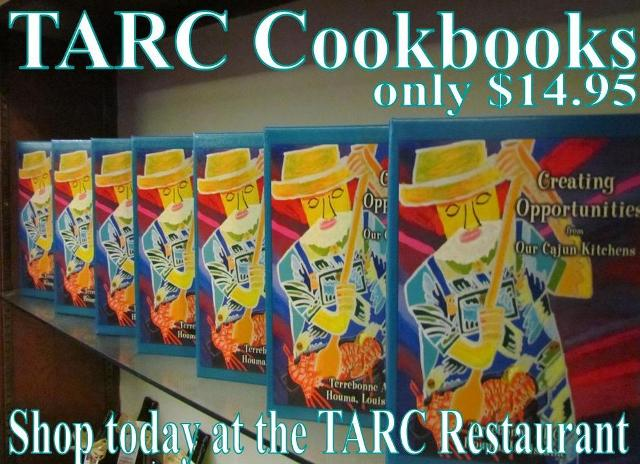 TARC Cookbooks